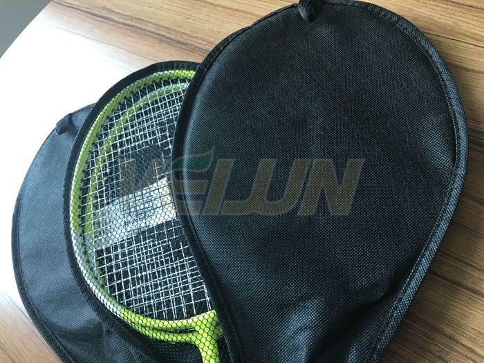 Happy Badminton In VEIJUN